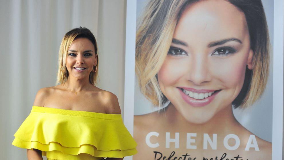 Chenoa sabe invertir su éxito: una productora y una inmobiliaria