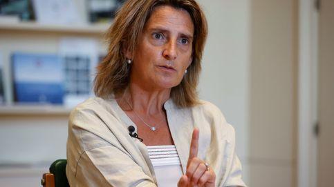 Vídeo | Siga en directo la comparecencia de Teresa Ribera sobre el precio de la luz en el Congreso