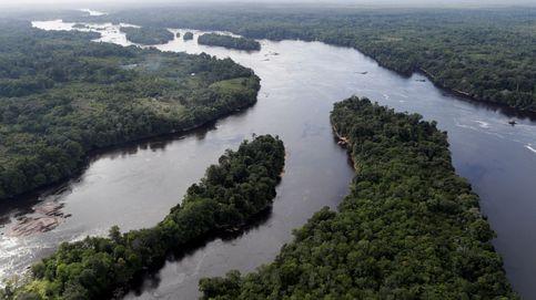 Un mes solo en el Amazonas: este piloto sobrevive en la selva tras un aterrizaje forzoso
