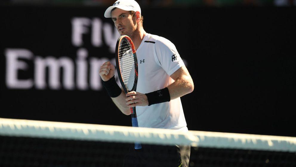 Otra sorpresa en Australia: Mischa Zverev elimina a Andy Murray