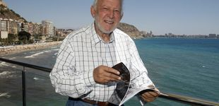 Post de Muere Álvaro de Luna, 'el Algarrobo', mítico actor de la serie 'Curro Jiménez'