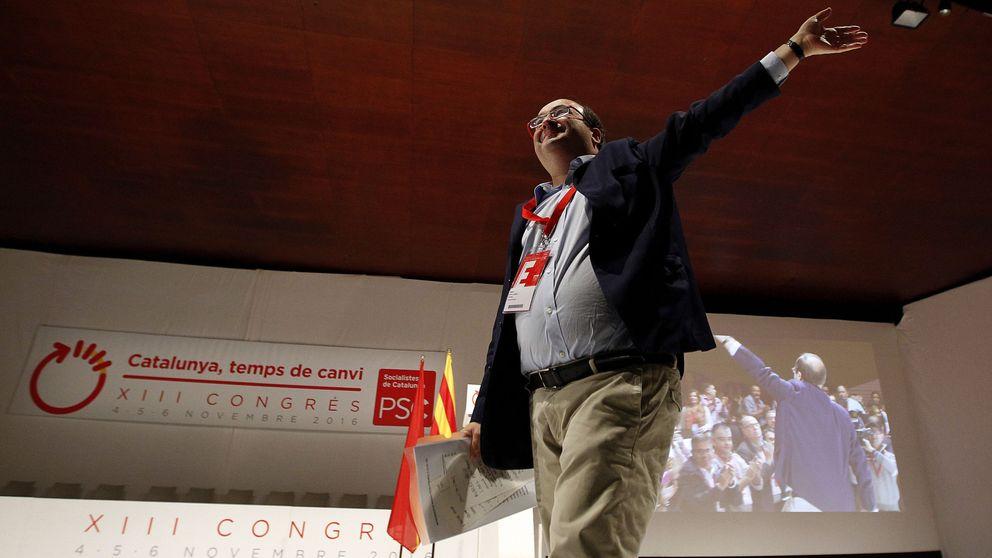 Iceta avisa: en una gran alianza de izquierdas catalana, el PSC será la marca más fuerte