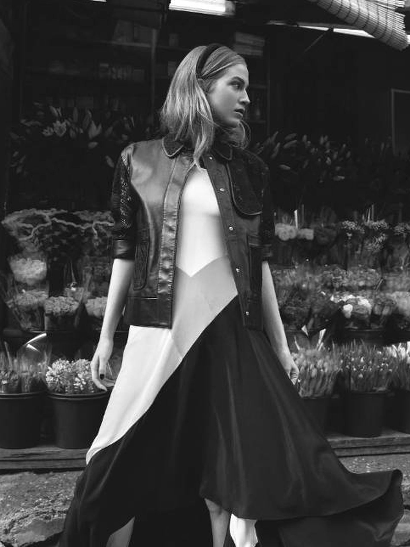 Imagen: Olivia Palermo Collection.
