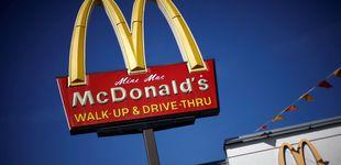 Post de McDonald's elimina la 'cheeseburger' y el batido de chocolate del HappyMeal