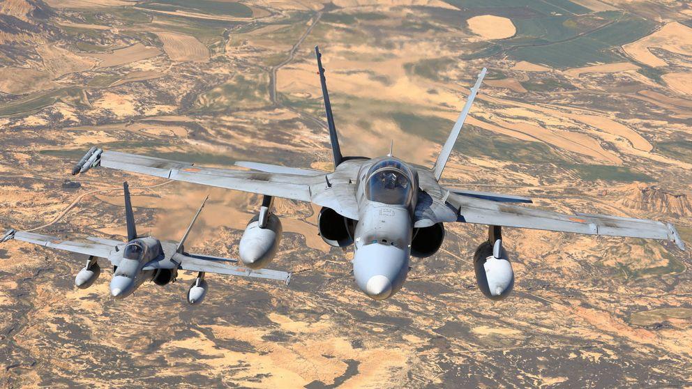 Obsolescencia militar por tierra, mar y aire: el grave problema del Ejército español