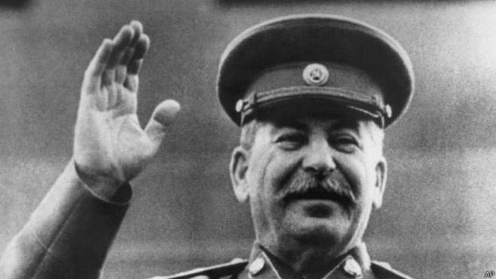 Resultado de imagen para stalin