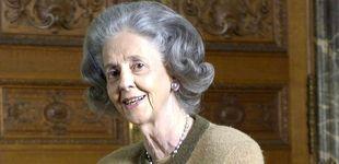 Post de El conflicto judicial que empaña el 'legado español' de la reina Fabiola de Bélgica