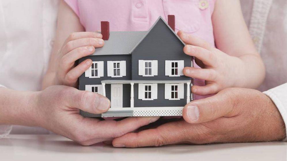 Impuestos Puedo Poner A Nombre De Mis Hijos Una Casa Que Compro Y