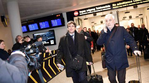Puigdemont: próxima parada, Eslovenia