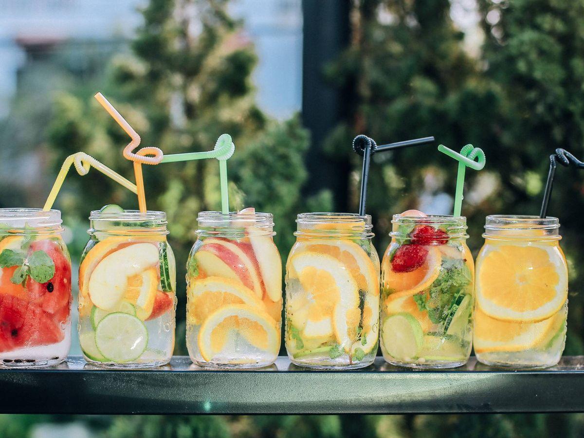 Foto: Adelgaza incluyendo estas bebidas naturales en tu dieta. (Kaizen Nguyễn para Unsplash)