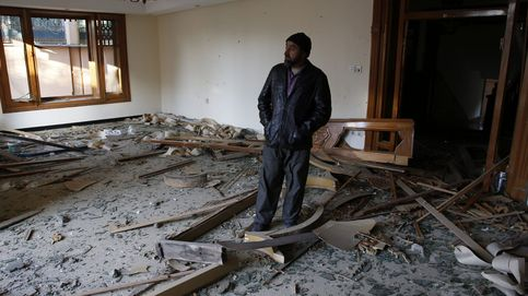 Pedraz imputa al embajador en Kabul por el atentado en que murieron dos policías
