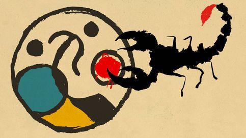 El confidente vivo, el imán muerto y la teoría zombi de los atentados de La Rambla