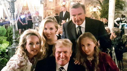 Los Borbón Dos Sicilias conquistan Estados Unidos (Donald Trump incluido)