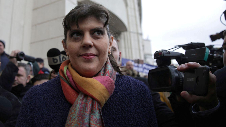 Kovesi estará al frente de la Fiscalía Europea pese a la persecución del gobierno rumano