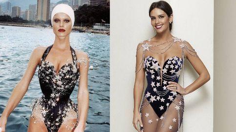 'Pedrochegate': vuelven a acusar a Pronovias de plagiar su vestido