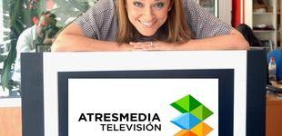 Post de Toñi Moreno vuelve a Atresmedia con un formato ideado por ella