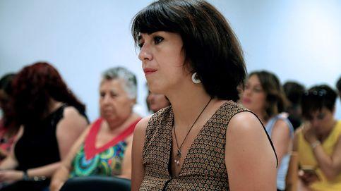 Juana Rivas prepara su viaje a Cerdeña: casi sin recursos y con problemas de salud