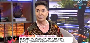 Post de Matamoros destroza al Maestro Joao con esta pregunta sobre Rocío Jurado