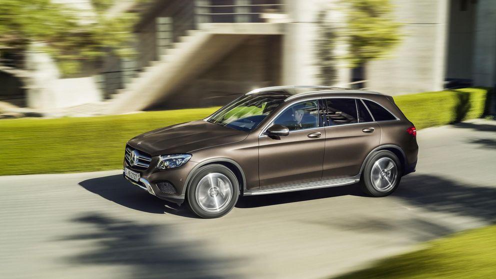 Mercedes, del todocamino más urbano al todoterreno más eficaz