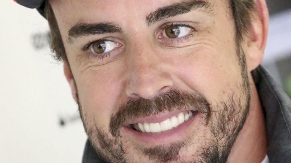 Foto: Fernando Alonso, antes de EEUU, tiene tres carreras por delante. (EFE)