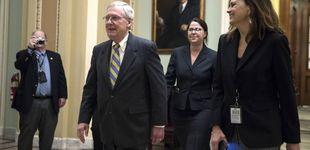 Post de El Gobierno de EEUU inicia un cierre parcial: no hay acuerdo sobre el presupuesto