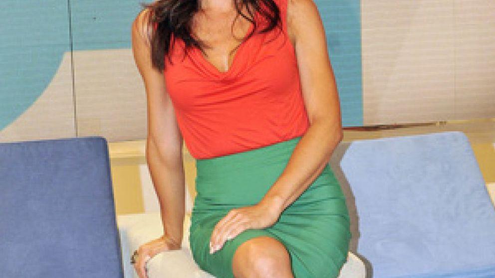 ¿Qué pasará con Alicia Senovilla después del verano?