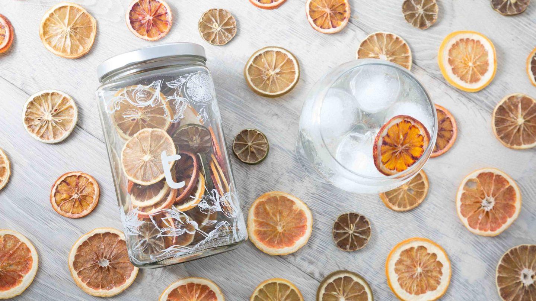 Pomelo rosa, naranja valenciana, bergamota... darán a tus combinados (y ensaladas) otro toque