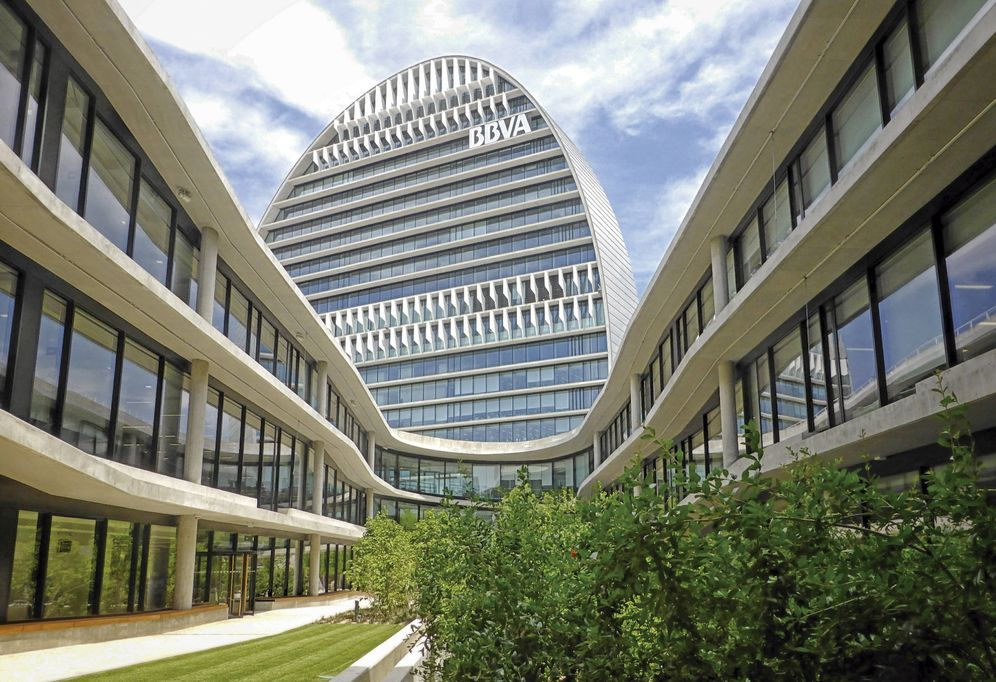 Arquitectura metr polis la vela o la caja m gica ahora - Caja de arquitectos madrid ...