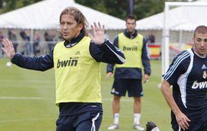 El Real Madrid enseña la puerta de salida a Míchel Salgado