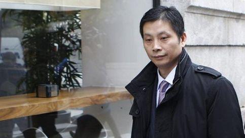 La comunidad china paga la fianza de 400.000 € de Gao Ping y sale de prisión