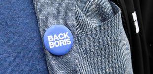 Post de Boris Johnson arrasa en la primera criba 'tory' pasando de puntillas por el Brexit