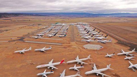Saturación de aviones en la España vaciada: el aeropuerto de Teruel se queda pequeño