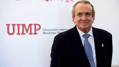 Duque fuerza el cese del rector de la Menéndez Pelayo tras pedir su marcha