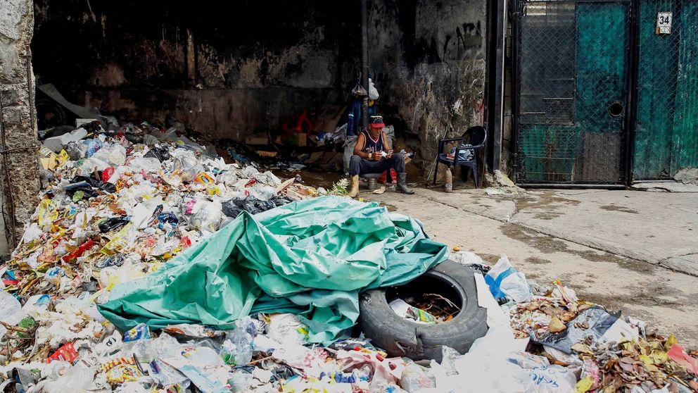 Venezuela: una devastación económica sin precedentes