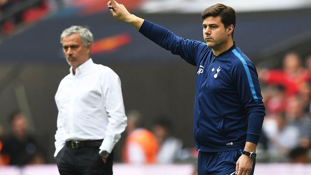 Pochettino se cansa de esperar al Real Madrid y Florentino: se acerca al Chelsea