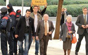 Jordi Pujol obliga a buscar un intérprete para declarar ante el juez