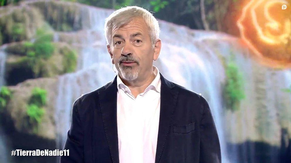 Descartado: Carlos Sobera no será presentador de 'GH VIP 7'