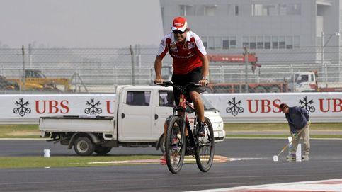 Madariaga reconoce que desaconsejó a Fernando Alonso hacerse con Euskaltel
