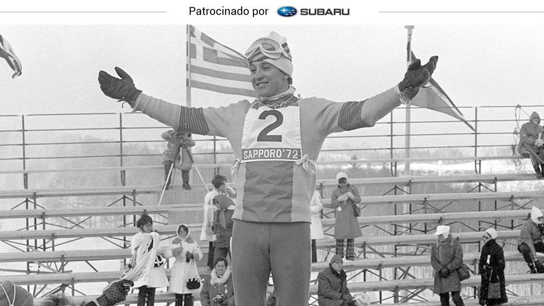 La vida del legendario Paco Fernández Ochoa contada en diez anécdotas increíbles