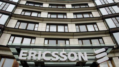 Ericsson gana 316 millones en el primer trimestre, un 39 % más interanual