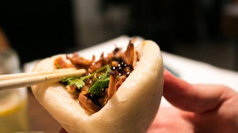 Bao Bun: el nuevo rey del street food es un bocata que viene de Asia
