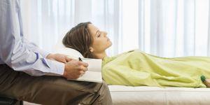 Foto: Las dudas que nos impiden acudir al psicólogo por primera vez
