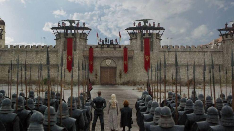 'Juego de Tronos' 8x05: fuego y memes en el penúltimo episodio de la serie