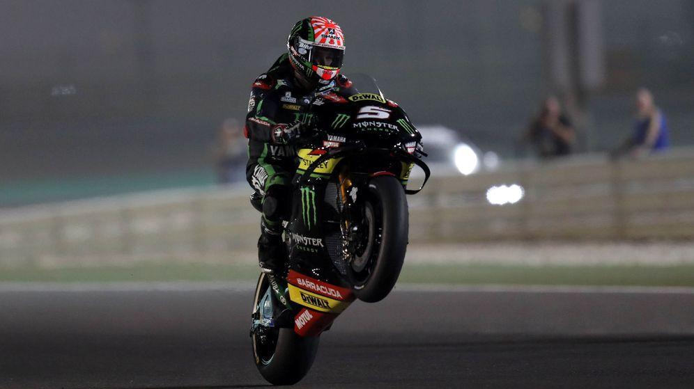 Foto: Gran Premio de Qatar 2018