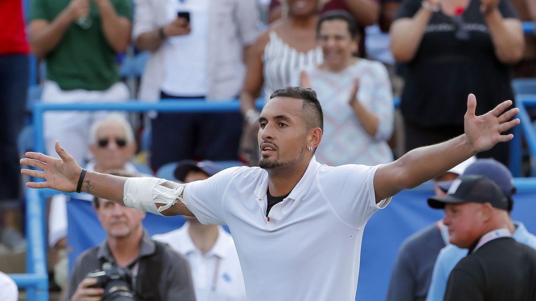 Noticias De Tenis Mutua Madrid Open Open De Australia Wimbledon