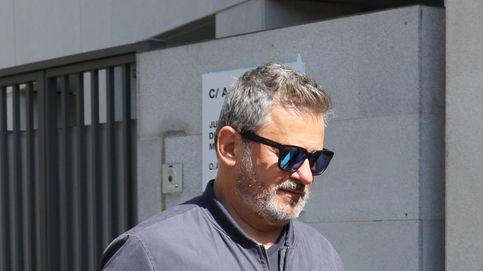 Miki Nadal y su exmujer, Carola Escámez, se reencuentran en los tribunales