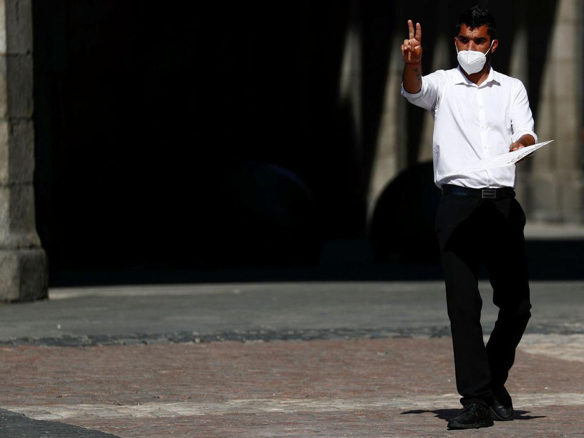 Foto: Foto: Reuters/Sergio Pérez.