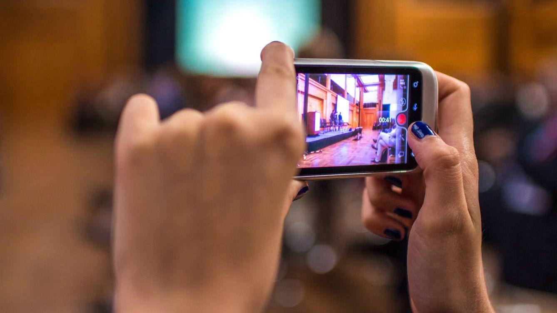 La nueva idea digital de Telefónica: un 'Periscope' para retransmitir desde el móvil