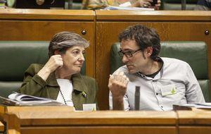 El Parlamento Vasco proclama el derecho a decidir de Euskal Herria