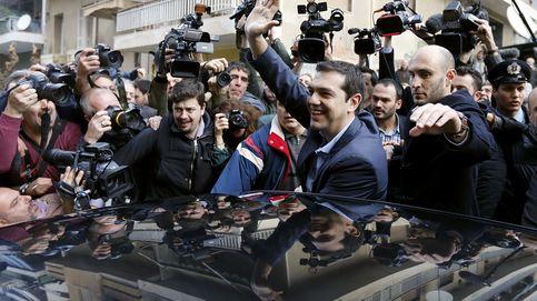Syriza negocia en Bruselas acabar con los oligarcas de los medios